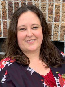 Nikki Gross, Building Permit Technician