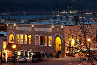 City of Hood River Employment