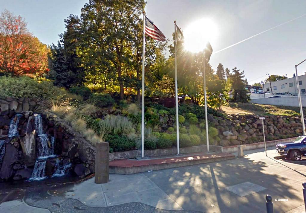 Overlook Memorial Park
