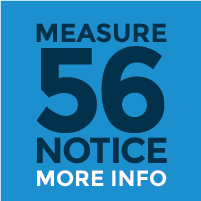 City of Hood River Measure 56 Notice