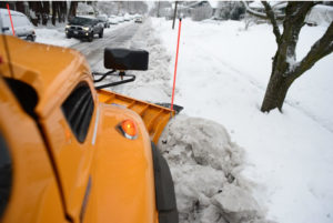 City of Hood River Snow Removal