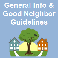 City of Hood River Short Term Rental Good Neighbor Guidelines