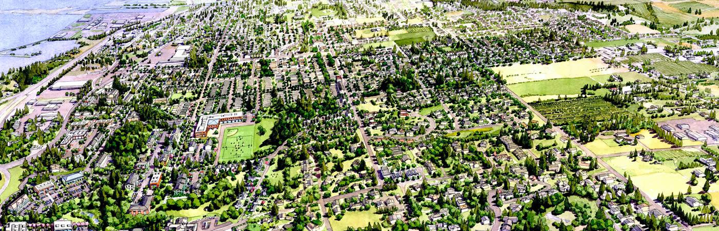 City seeks Planning Commission applicants