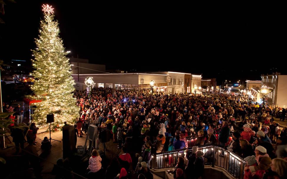 City of Hood River - Community