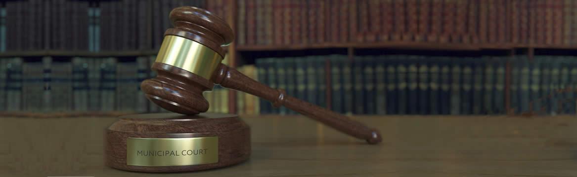 Hood River Municipal Court Virtual Arraignments