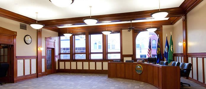 Hood River Municipal Court