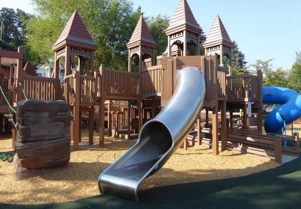 Children's Park, Hood River