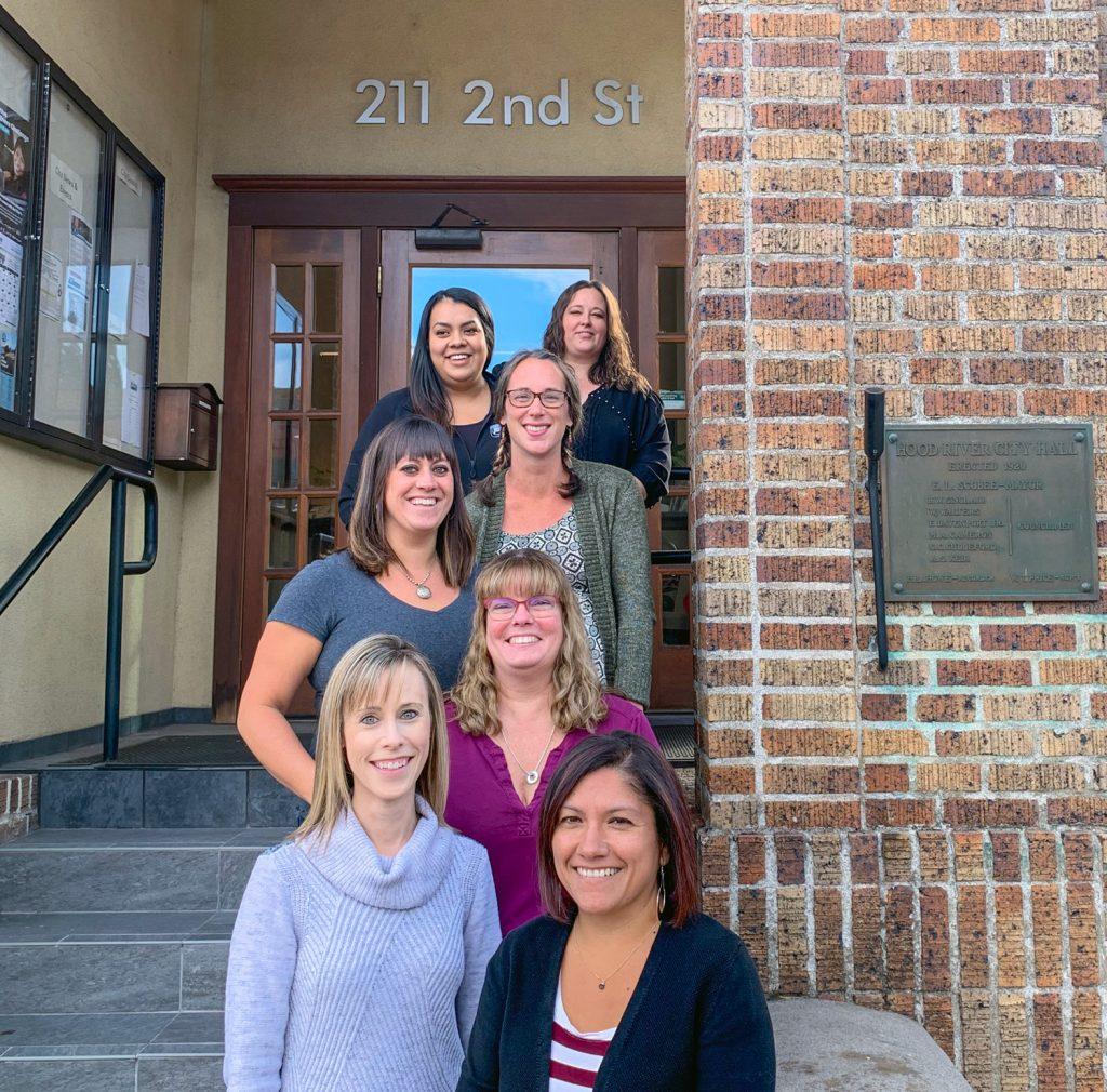 Employee Spotlight: Meet our customer service team.