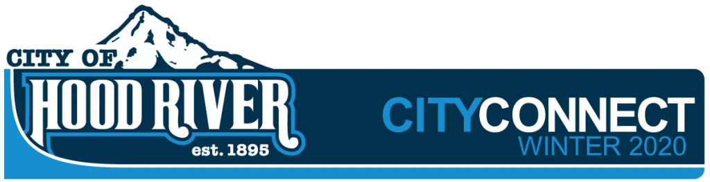 City Connect Winter 2020 Header