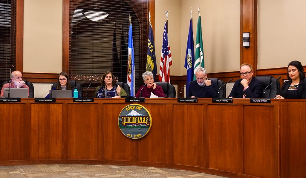 City Council meeting December 9, 2020