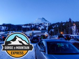 CAT increases service with shuttles to Mt. Hood and Portland