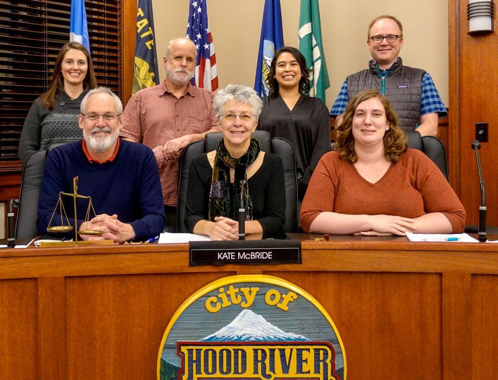 city council january 2020