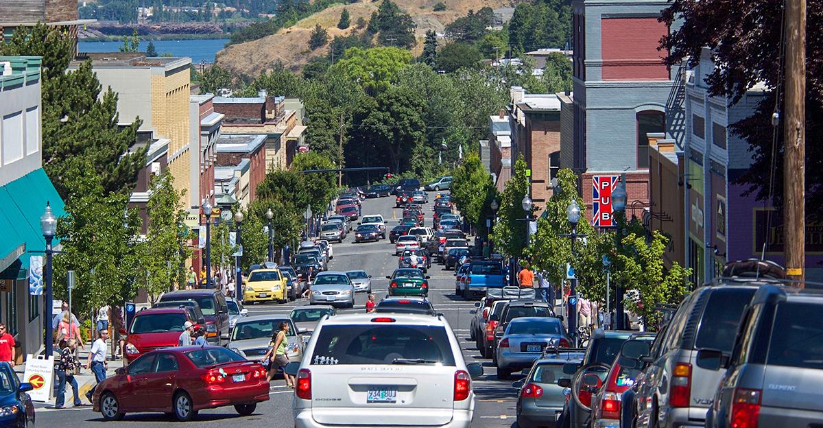 Downtown Parking Study concludes