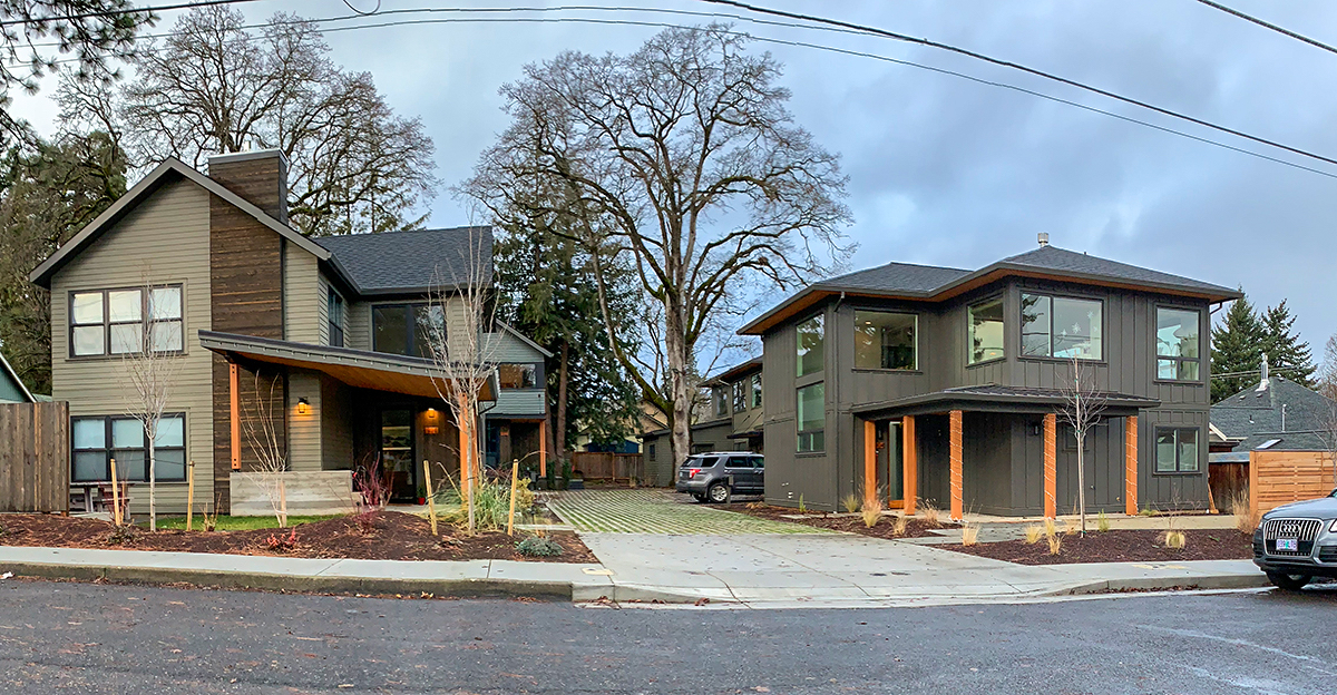 City focuses on more diverse housing inventory