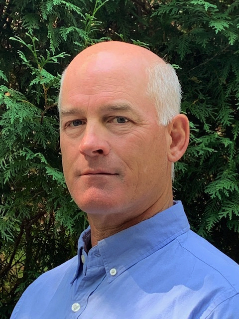 Mark Janek is the City of Hood River's new public works director