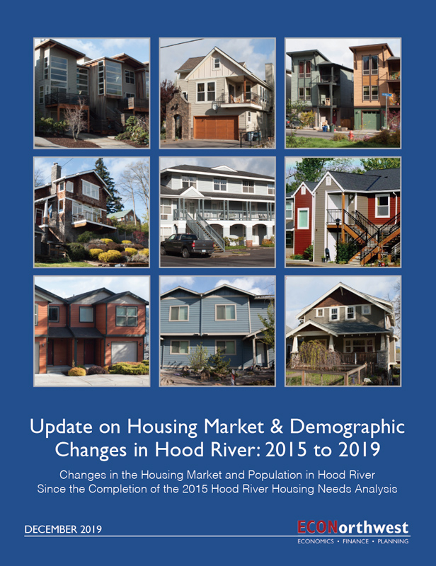 Update on Housing Market