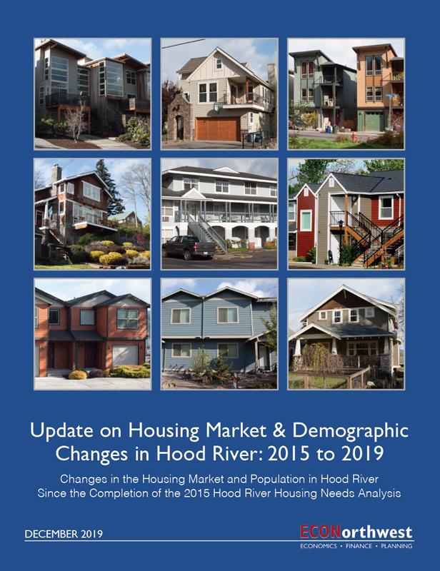 Update on Housing Market