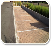 Permeable Pavements