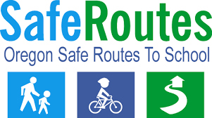 Oregon Safe Routes to School