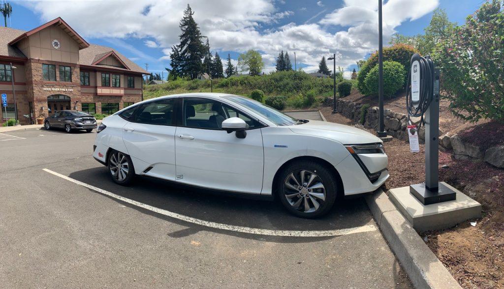 forth car-sharing